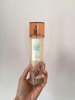 BBW Vanilla Bean Noel Body Mist