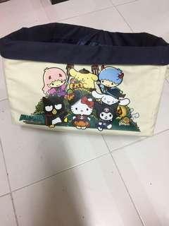 Sanrio character 收納袋