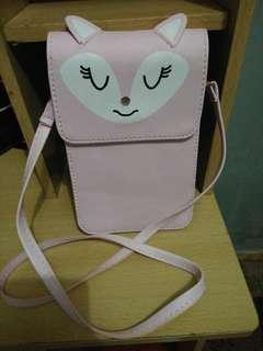 Sling bag hp