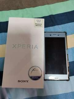 Sony XZs Ice Blue 64GB