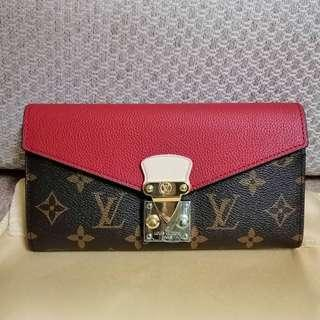 New Louis Vuitton Inspired Wallet