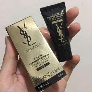 YSL Top Secrets CC Cream