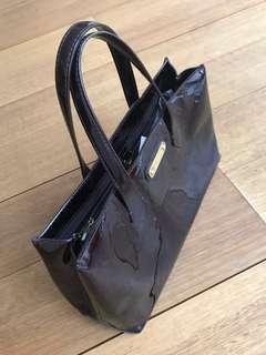 Leather Louis Vuitton Handbag