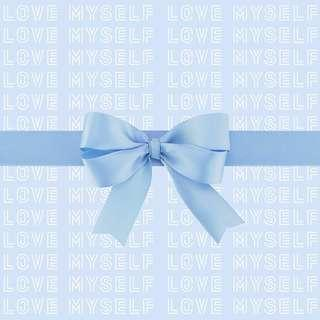 [PO] BTS LOVE MYSELF GOODS