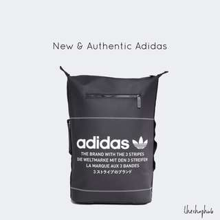 30d8d9c560  AUTHENTIC  Adidas NMD Backpack- Black