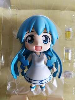 Nendoroid - Squid Girl