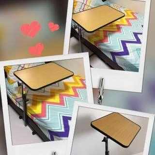 -Brand new overbed table