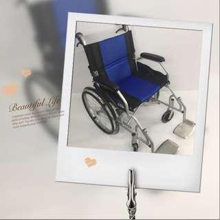 $195-offer $145 Brand New premium light weight aluminium  wheelchair for sales