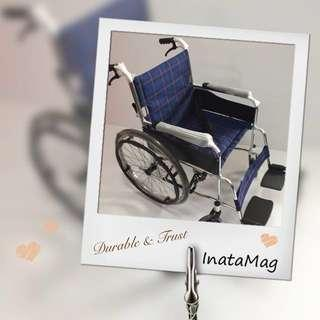 Brand New premium light weight aluminium  wheelchair for sales
