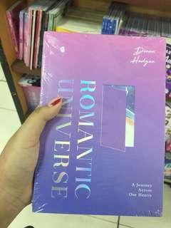 Exo Fanart Book