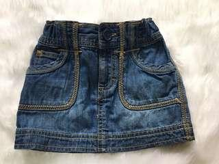 Old Navy Skirt, Size 2T