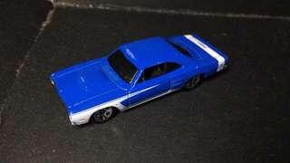 Hotwheels Dodge Coronet Super Bee