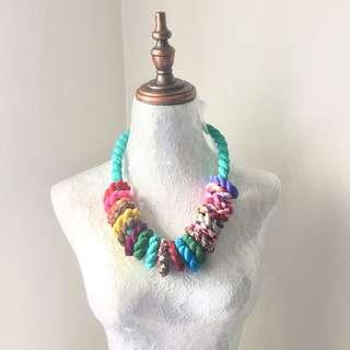 PLOVED: Unused Statement Necklaces