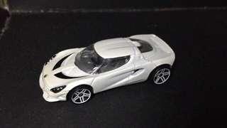 Hotwheels Lotus Project M250