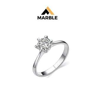 🚚 50% off Cz solitaire ring us size 5
