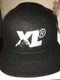 (聖誕禮物 Christmas gift  )XLARGR Cap帽