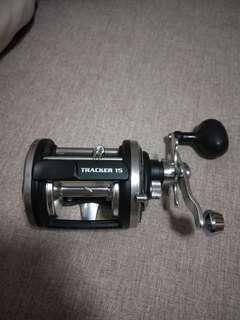 Banax Fishing reel