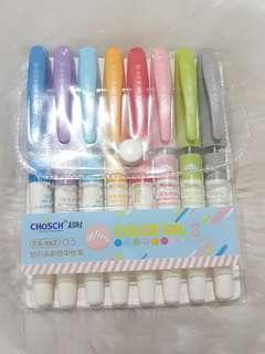 Chosch Gel pen set