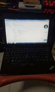 """Offer Lenovo X100e 12""""lcd ultrabook"""