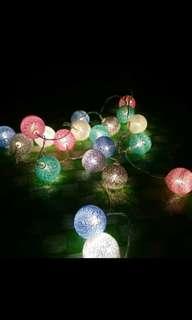 Lampu LED Bola