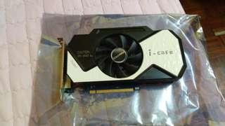 ColorFire HD 7770 2GB single fan (GTX 750)