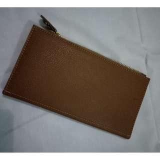 Dompet warna Coklat