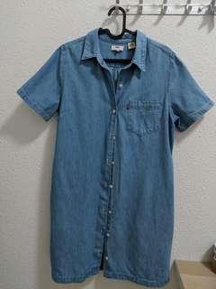 Authentic Levi's Dress