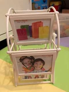 Ferris Wheel Photo frame