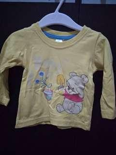 Baju disney