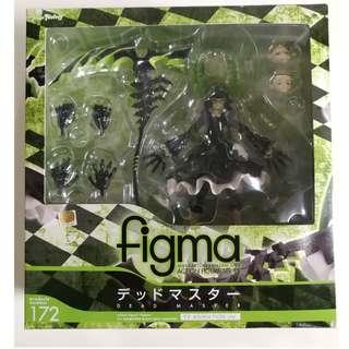 figma Dead Master: TV ANIMATION ver.