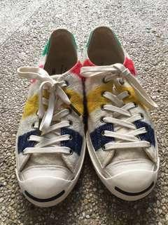 Converse Jack Purcell (Limited Edition: Hudson's Bay Company)