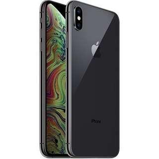 BNIB iPhone XS Max 256GB