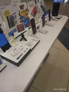 PROMOTION SAMSUNG GALAXY S8+/S9/S9+/NOTE 8/NOTE 9