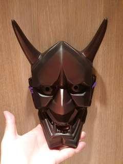 Japanese Mask - Display