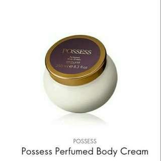 Possess Body Cream