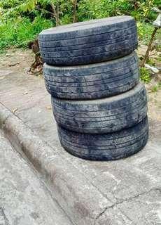 Toyo tire 255X60x18 @ 1,500 each