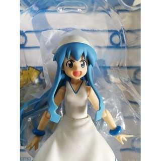 figma - Squid Girl: Squid Girl
