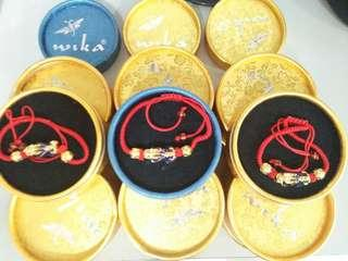 PIYAO Bracelets 3in1 (Piyao,Mantra,MoneyCoi)