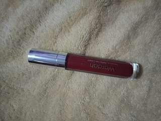 Wardah lip cream