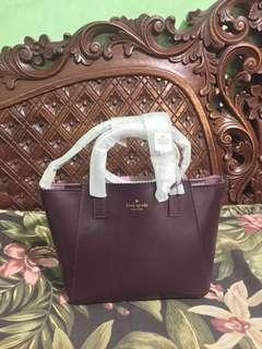 Authentic Kate Spade Turner Road Small Loryn