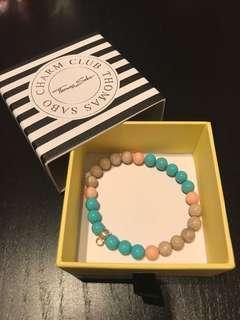 Thomas Sabo bracelet. 純銀扣手鏈