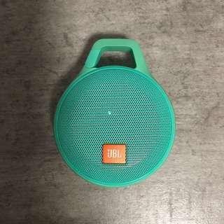 JBL Clip + in mint green