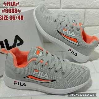 Fila for Ladies
