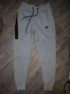 Nike Tech Fleece Joggers - Size M