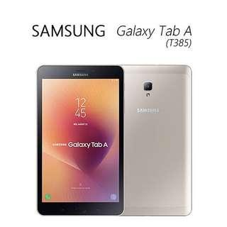 Samsung Galaxy Tab A SM-T385C.(香港行貨.4G.32GB)