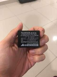 Fujifilm NP-W126 Battery Pack