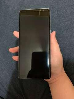 Samsung note8 64g n950f 保固內