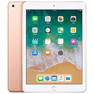 🚚 全新未拆封 2018購買 Apple iPad 128G