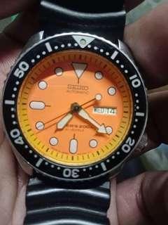 Seiko Diver's s