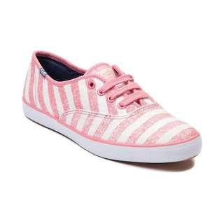 Keds Champion Stripe Casual Shoes